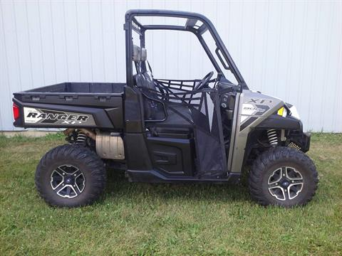 2016 Polaris Ranger XP 900 EPS in Calmar, Iowa