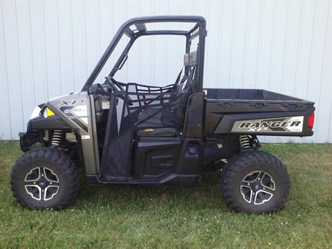 2016 Polaris Ranger XP 900 EPS in Calmar, Iowa - Photo 2