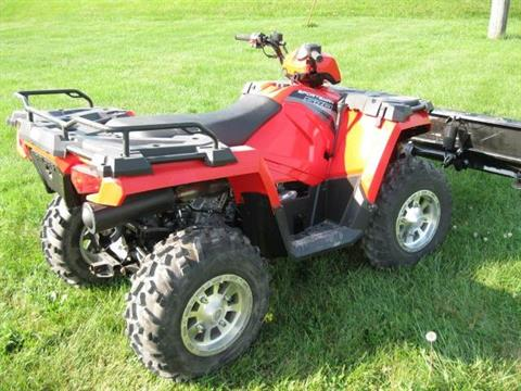 2017 Polaris Sportsman 570 EPS in Calmar, Iowa