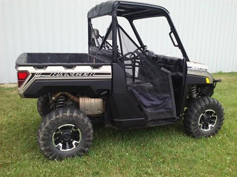 2018 Polaris Ranger XP 1000 EPS in Calmar, Iowa - Photo 1