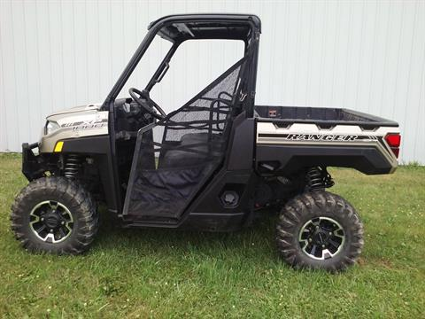 2018 Polaris Ranger XP 1000 EPS in Calmar, Iowa - Photo 2