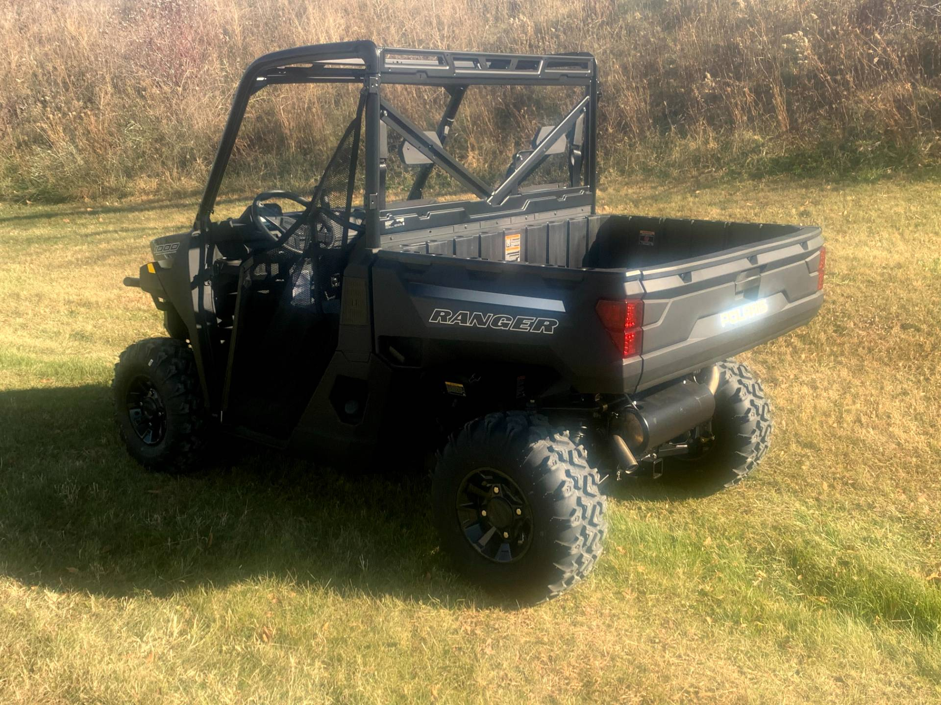 2021 Polaris Ranger 1000 Premium in Calmar, Iowa - Photo 4