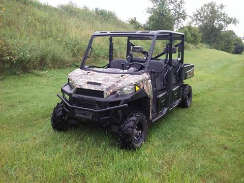 2016 Polaris Ranger Crew XP 900-6 EPS in Calmar, Iowa
