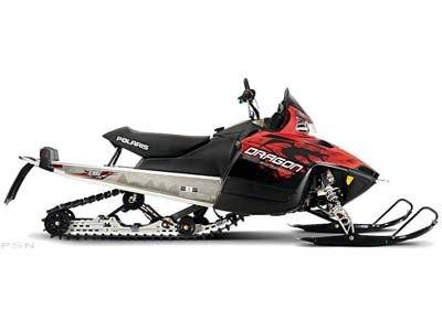 2010 Polaris 600 Dragon Switchback in Calmar, Iowa