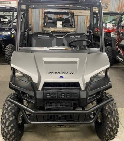 2020 Polaris Ranger 570 EPS in Calmar, Iowa - Photo 3