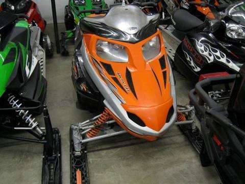 2007 Arctic Cat F1000 in Calmar, Iowa