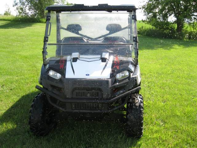 2012 Polaris Ranger XP® 800 EPS LE in Calmar, Iowa
