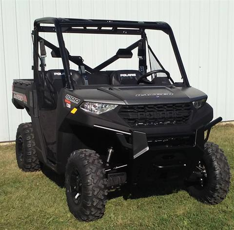 2020 Polaris Ranger 1000 Premium in Calmar, Iowa - Photo 2