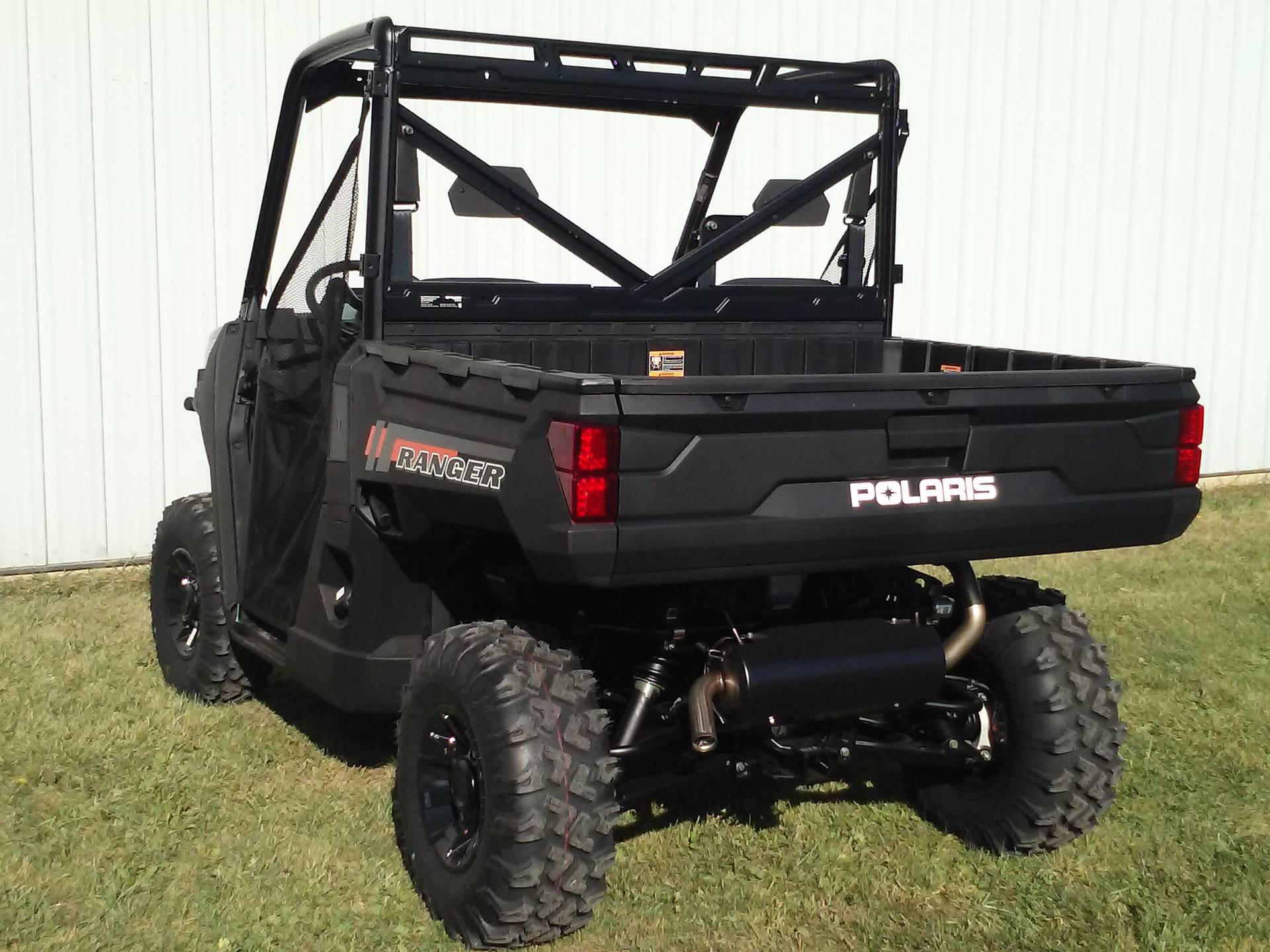 2020 Polaris Ranger 1000 Premium in Calmar, Iowa - Photo 3