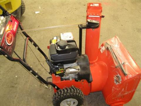 2015 Ariens Compact 22 in Calmar, Iowa