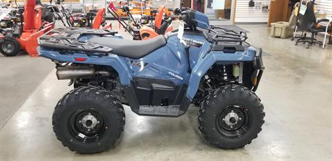 2021 Polaris Sportsman 450 H.O. Utility Package in Calmar, Iowa - Photo 2