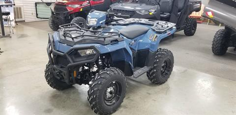 2021 Polaris Sportsman 450 H.O. Utility Package in Calmar, Iowa - Photo 3