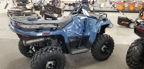 2021 Polaris Sportsman 450 H.O. EPS in Calmar, Iowa - Photo 3