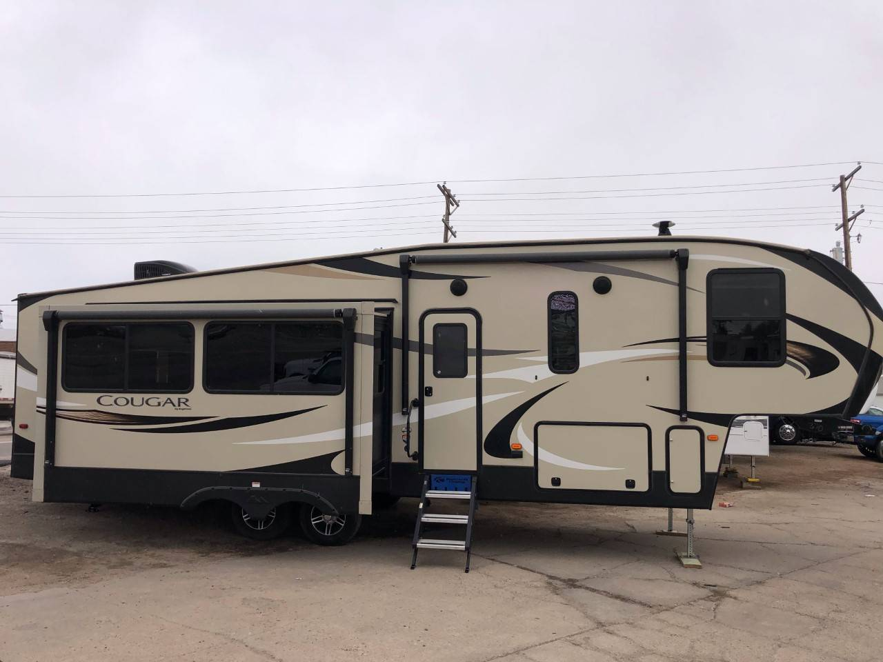 2019 Other KEYSTONE COUGAR 30RLS in Sterling, Colorado - Photo 1