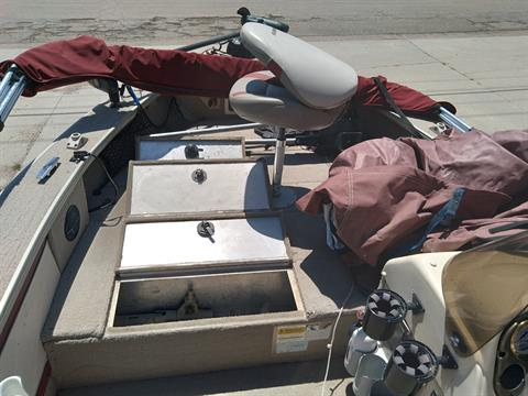 2000 Alumacraft T PRO 195 CS ELITE SERIES in Sterling, Colorado - Photo 10