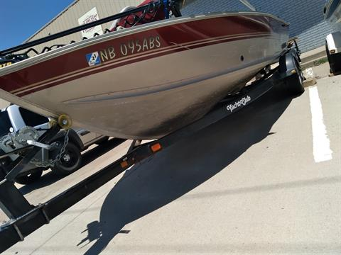 2000 Alumacraft T PRO 195 CS ELITE SERIES in Sterling, Colorado - Photo 5