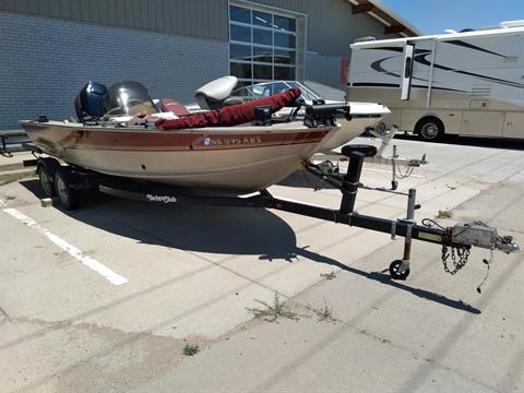 2000 Alumacraft T PRO 195 CS ELITE SERIES in Sterling, Colorado - Photo 2