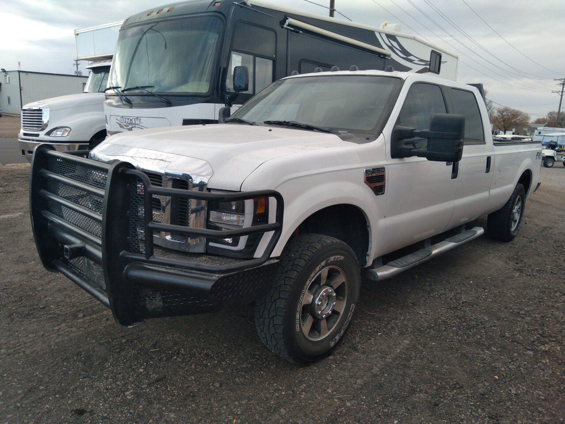 2010 Ford F-250 SUPER DUTY XLT 4X4 in Sterling, Colorado - Photo 1