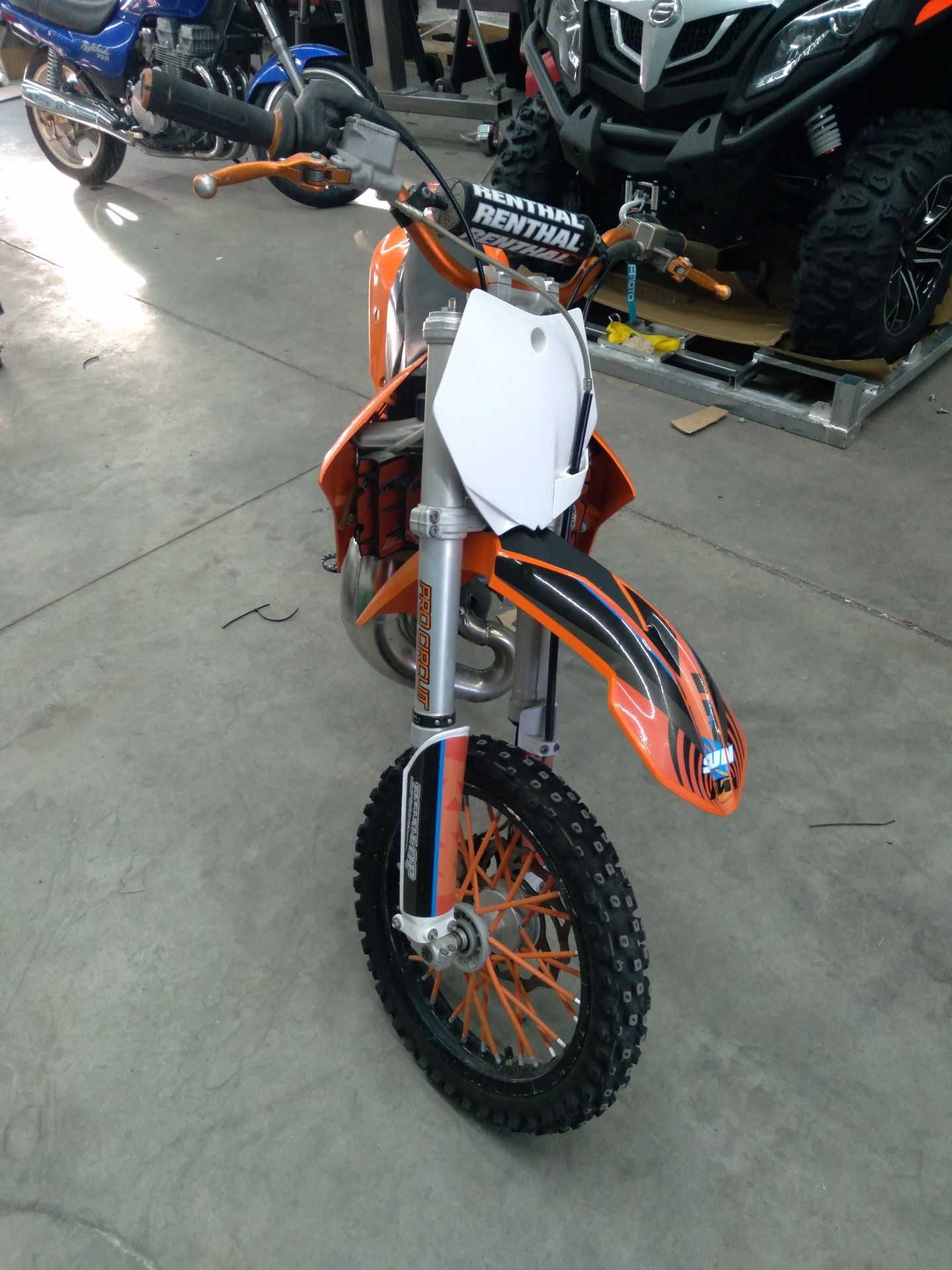 2013 KTM 65 SX in Sterling, Colorado - Photo 3