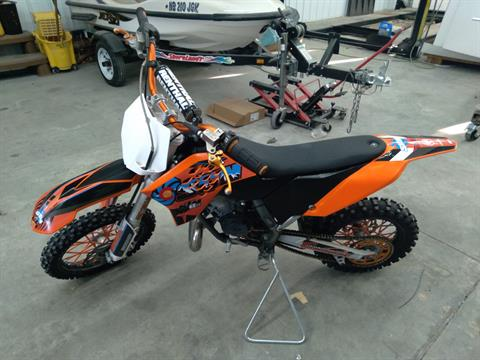2013 KTM 65 SX in Sterling, Colorado - Photo 4