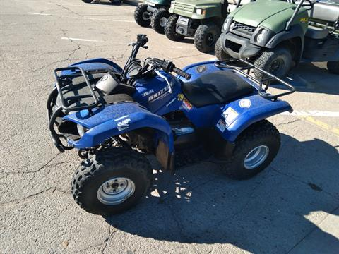 2006 Yamaha Grizzly 125 Automatic in Sterling, Colorado - Photo 1