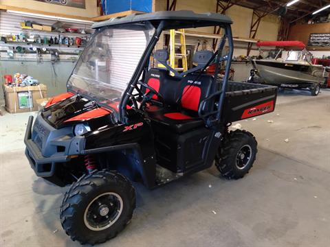 2011 Polaris Ranger XP® 800 in Sterling, Colorado - Photo 1