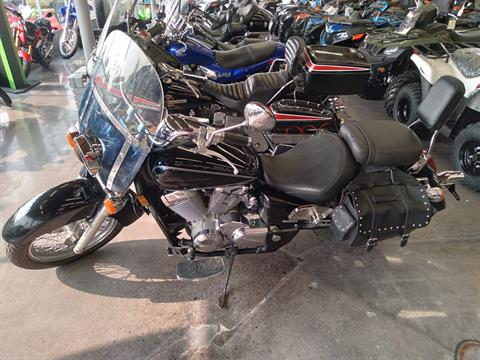 2008 Honda Shadow Aero® in Sterling, Colorado - Photo 1