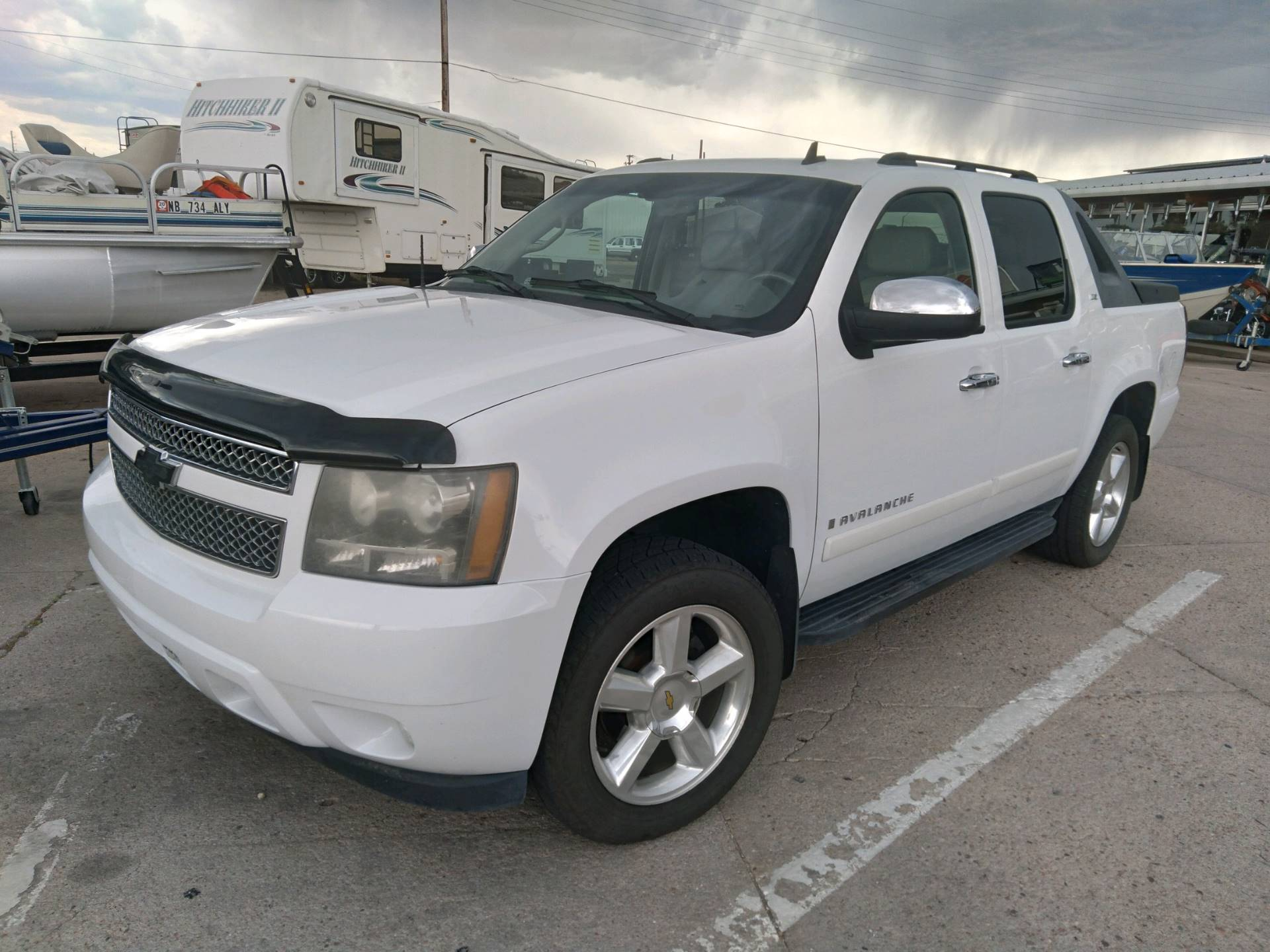 2007 Chevrolet AVALANCHE in Sterling, Colorado - Photo 1