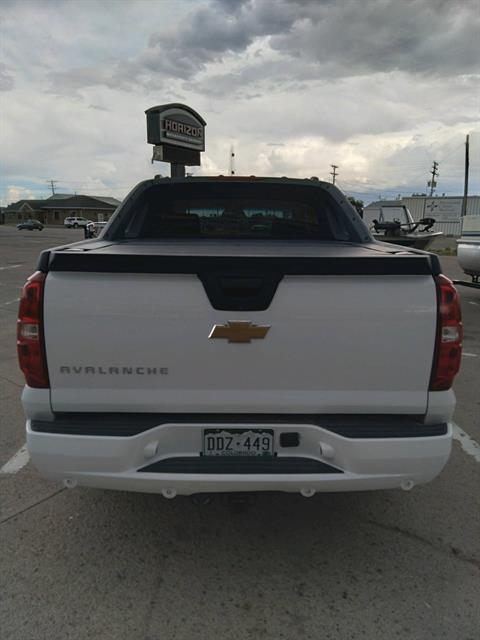 2007 Chevrolet AVALANCHE in Sterling, Colorado - Photo 3