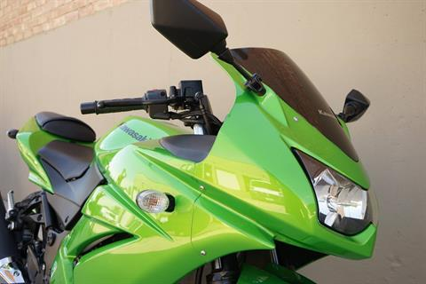 2012 Kawasaki Ninja® 250R in Roselle, Illinois - Photo 7