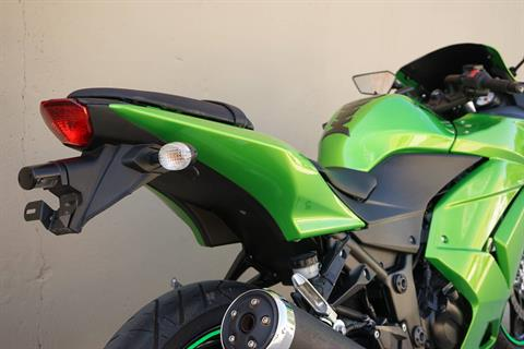 2012 Kawasaki Ninja® 250R in Roselle, Illinois - Photo 10