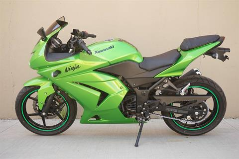 2012 Kawasaki Ninja® 250R in Roselle, Illinois - Photo 5