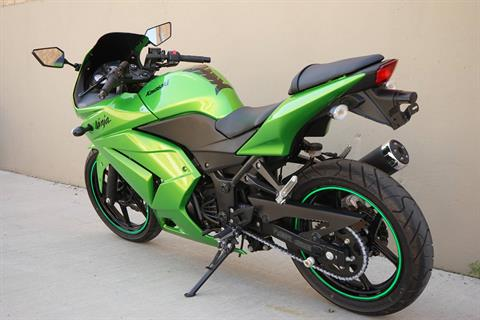 2012 Kawasaki Ninja® 250R in Roselle, Illinois - Photo 6