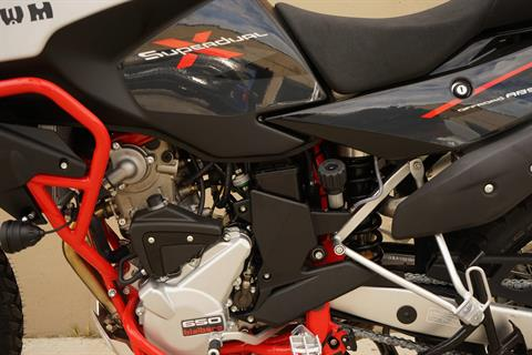 2020 SWM SuperDual 650 X in Roselle, Illinois - Photo 13