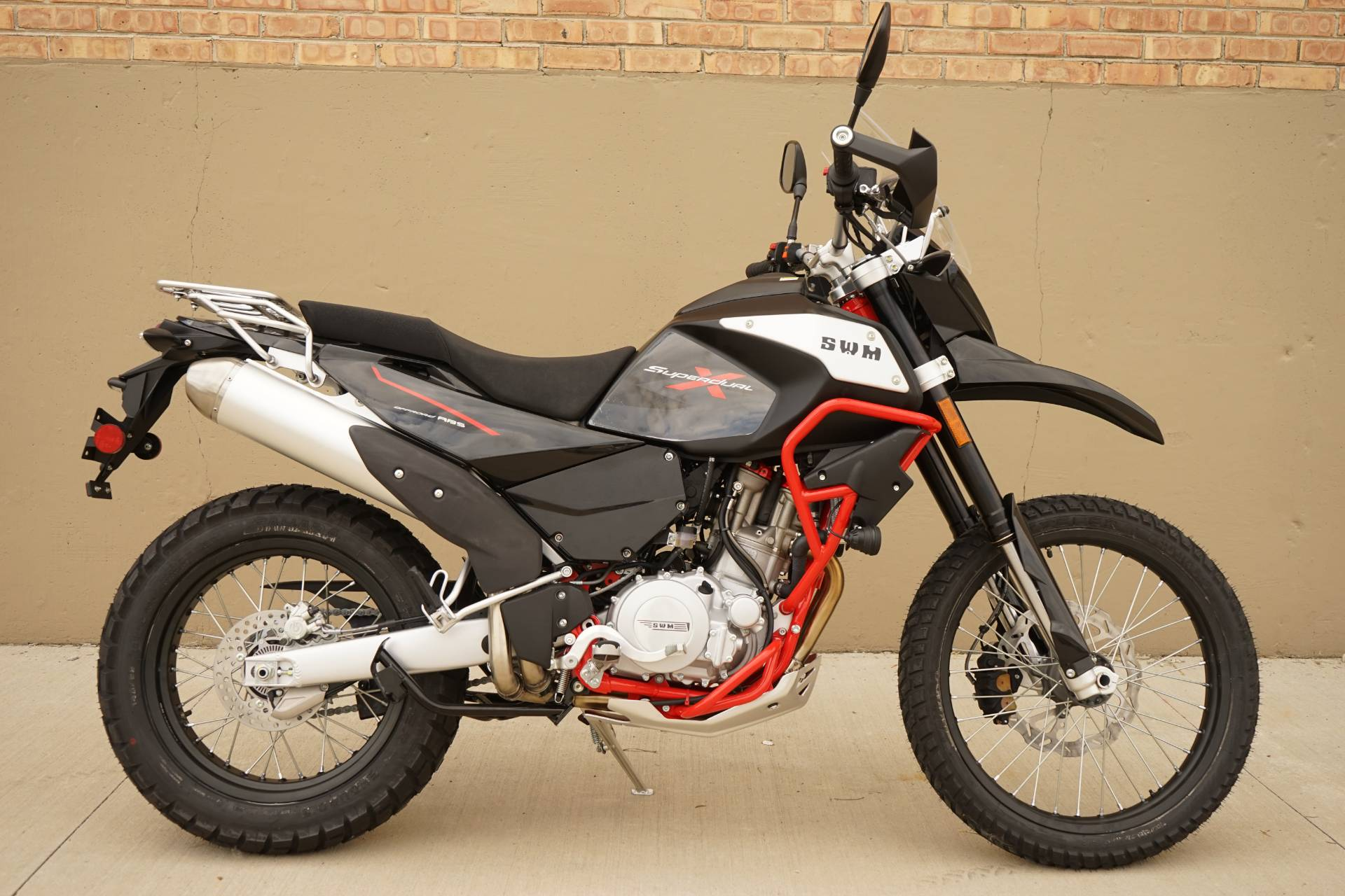 2020 SWM SuperDual 650 X in Roselle, Illinois - Photo 1