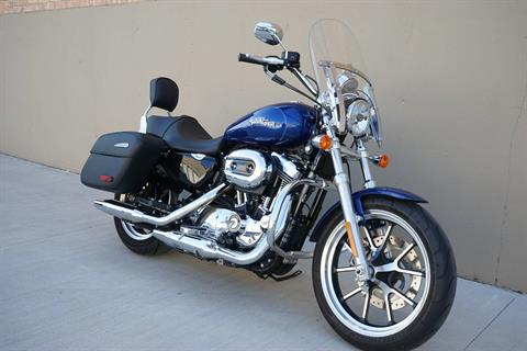 2015 Harley-Davidson SuperLow® 1200T in Roselle, Illinois - Photo 2