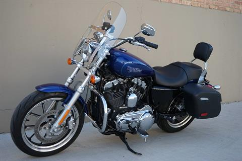 2015 Harley-Davidson SuperLow® 1200T in Roselle, Illinois - Photo 5