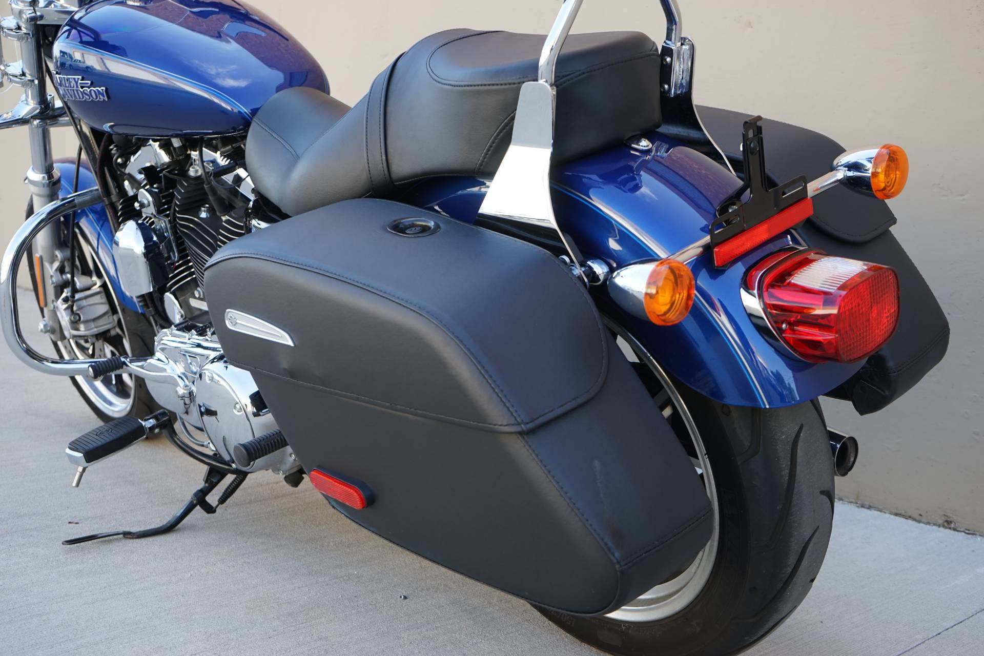 2015 Harley-Davidson SuperLow® 1200T in Roselle, Illinois - Photo 13