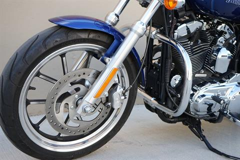 2015 Harley-Davidson SuperLow® 1200T in Roselle, Illinois - Photo 16