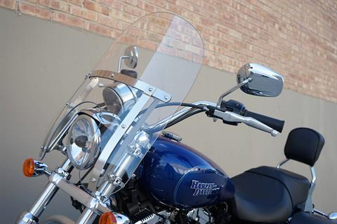 2015 Harley-Davidson SuperLow® 1200T in Roselle, Illinois - Photo 17