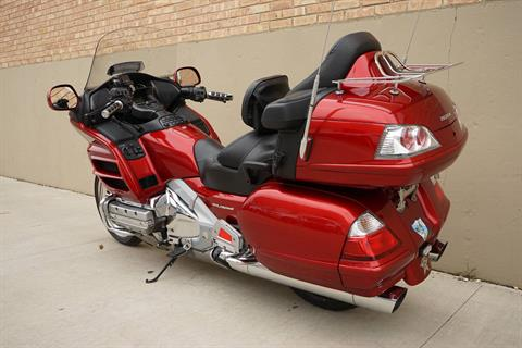 2008 Honda Gold Wing® Premium Audio in Roselle, Illinois - Photo 6