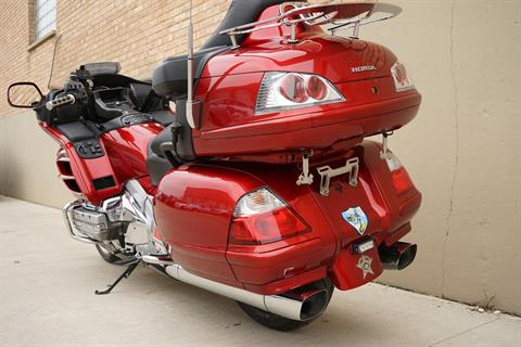 2008 Honda Gold Wing® Premium Audio in Roselle, Illinois - Photo 7