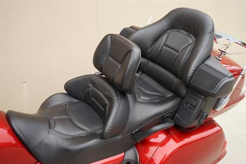 2008 Honda Gold Wing® Premium Audio in Roselle, Illinois - Photo 8