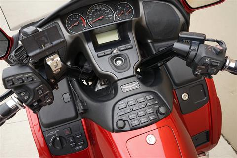 2008 Honda Gold Wing® Premium Audio in Roselle, Illinois - Photo 11