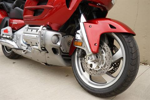 2008 Honda Gold Wing® Premium Audio in Roselle, Illinois - Photo 16
