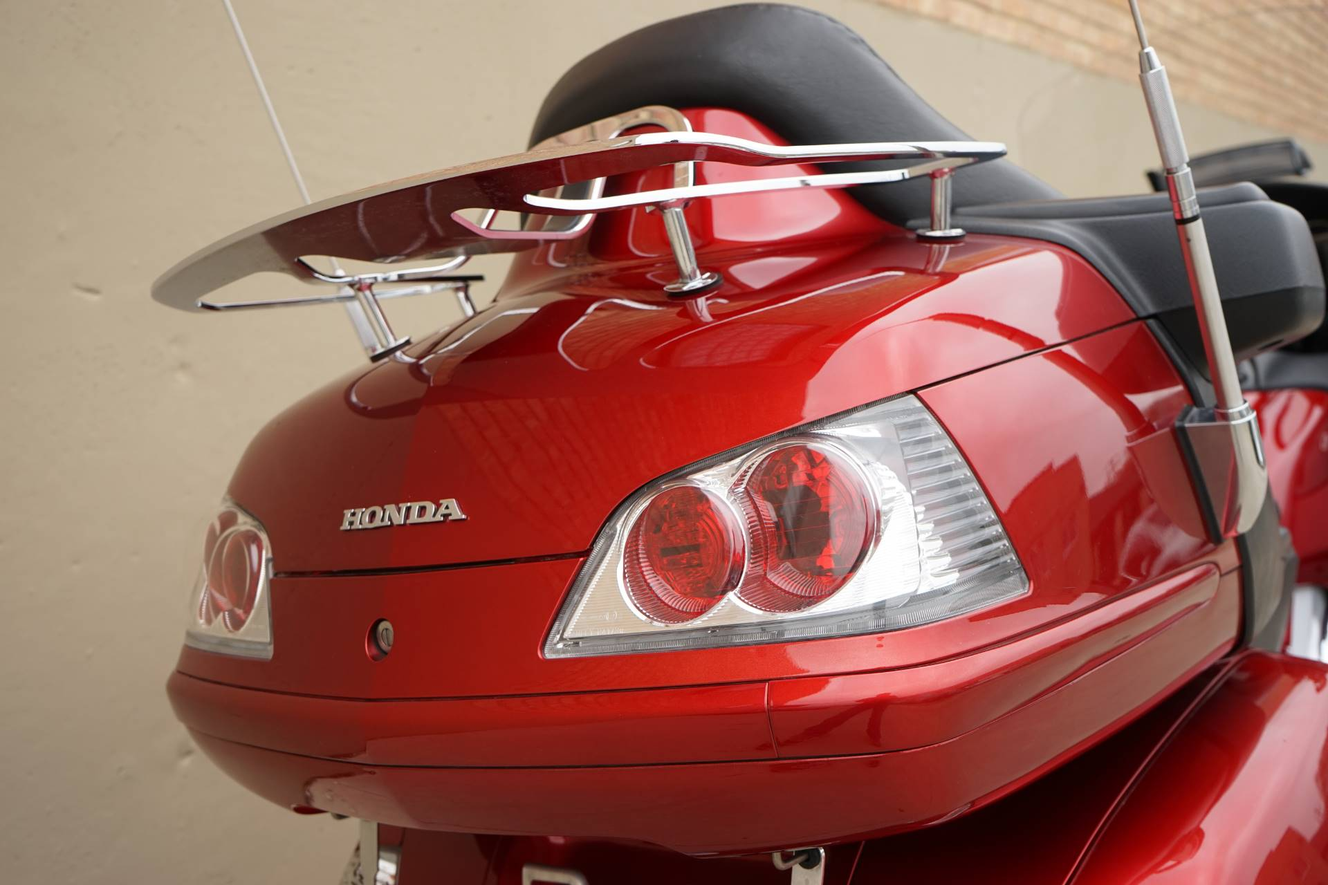 2008 Honda Gold Wing® Premium Audio in Roselle, Illinois - Photo 24
