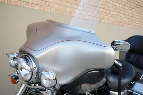 2009 Harley-Davidson Electra Glide® Classic in Roselle, Illinois - Photo 8