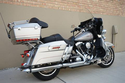 2009 Harley-Davidson Electra Glide® Classic in Roselle, Illinois - Photo 3
