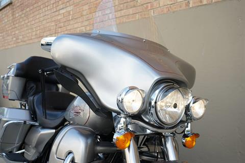 2009 Harley-Davidson Electra Glide® Classic in Roselle, Illinois - Photo 11