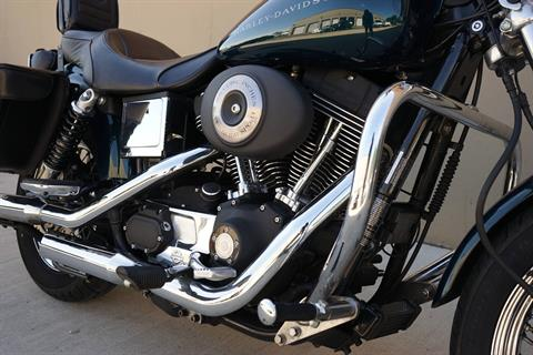 2002 Harley-Davidson FXD Dyna Super Glide® in Roselle, Illinois - Photo 15